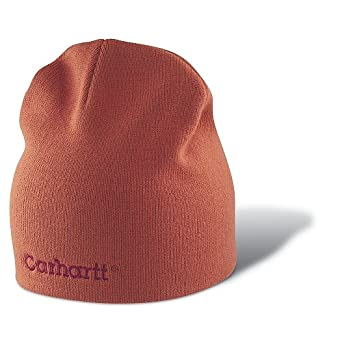 Women's Solid Knit Hat