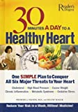 img - for 30 Minutes a Day to a Healthy Heart book / textbook / text book