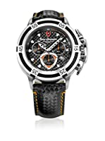 tonino lamborghini Reloj con movimiento cuarzo suizo Man Wheels 2990-2 48.5 mm