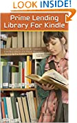Prime Lending Library For Kindle