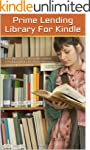Prime Lending Library For Kindle: Fre...