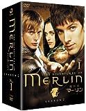 魔術師マーリン2 DVD-BOX 1