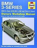 BMW 3-Series Petrol and Diesel Service and Repair Manual: 2005 to 2008 (Service & repair manuals)