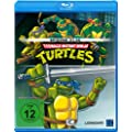 Teenage Mutant Ninja Turtles - Episode 01- 56 (Blu-ray)
