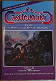 img - for Castlevania: The Official Hint Book book / textbook / text book