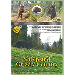 Sheep and Grizzly Country Volume Five