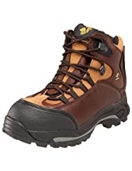 Golden Retriever Men's Waterproof Hiking Boot