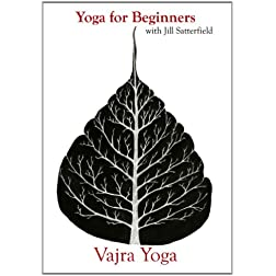 Yoga for Beginners with Jill Satterfield