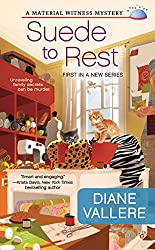 Suede to Rest (A Material Witness Mystery)