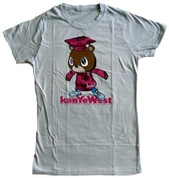 kanye west bear tattoos. kanye west bear tattoos. Graduation – Kanye West Bear
