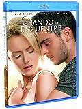 Cuando Te Encuentre [Blu-ray]