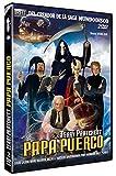 Terry Pratchett: Papá Puerco (Hogfather) - 2006 [DVD]