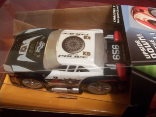 For Sale Air Hogs R/C: Zero Gravity Car - Police Car K9  Best Offer