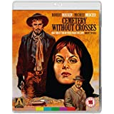 Cemetery Without Crosses [Dual Format Blu-ray + DVD] [Region A & B]