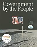 Government by the People,  Texas Brief Edition (7th Edition)