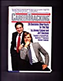 img - for Careertracking: 26 Success Shortcuts to the Top 1st edition by Calano, Jimmy, Salzman, Jeff (1988) Hardcover book / textbook / text book
