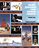 img - for Basic Judaism for Young People, Vol.2: Torah book / textbook / text book