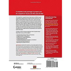 CompTIA A+ Complete Delux Livre en Ligne - Telecharger Ebook