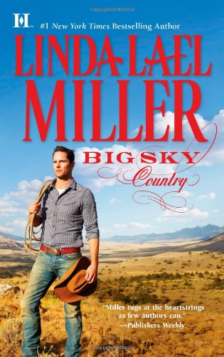 Big Sky Country (Big Sky (Harlequin)), Buch