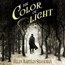 The Color of Light (       UNABRIDGED) by Helen Maryles Shankman Narrated by Simon Slater, Jennifer Ikeda