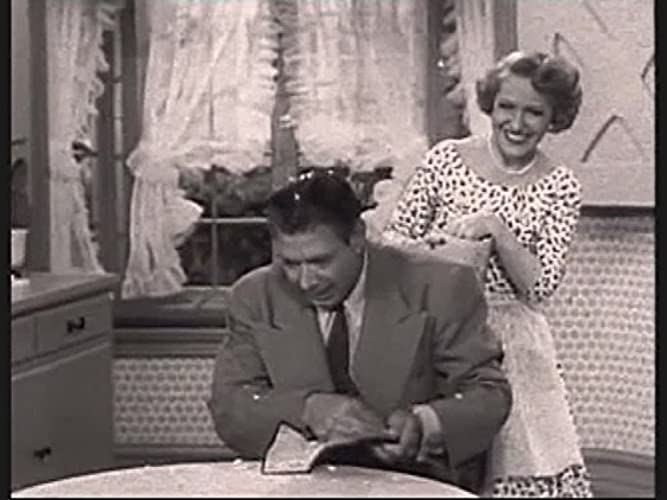 The George Burns and Gracie Allen Show Season 3 Episode 1