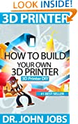 3D Printer DIY: How to Build Your Own 3D Printer from Scratch