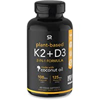 Top 28 Best Selling Supplements From Amazon 8