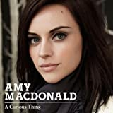 "A Curious Thing (Limited Deluxe Edition)von ""Amy Macdonald"""