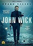 John Wick [DVD + Digital]