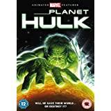 Planet Hulk [DVD]by Rick D. Wasserman