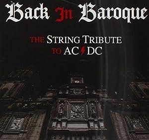 Back in Baroque:String Tribute