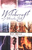 Witchcraft An Alternative Path (0738703435) by Moura, Ann
