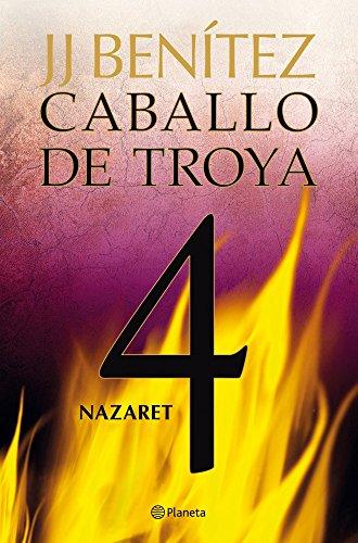 Caballo De Troya 4: Nazaret