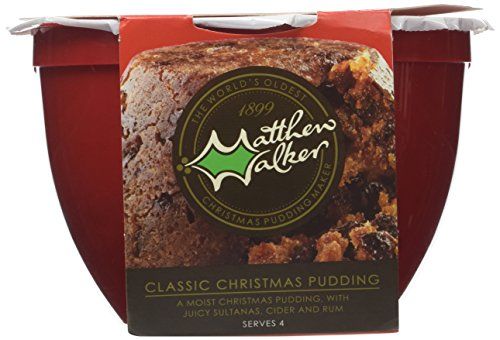 Matthew Walker Christmas Pudding (British Fruitcake compare prices)