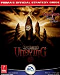 Clive Barker's Undying: Official Stra...