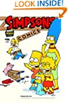 The Simpsons Comics