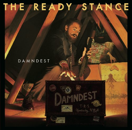 The Ready Stance, Damndest CD