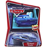 Cars Series 3 Ghostlight Ramone Vehicle ~ Mattel Toys