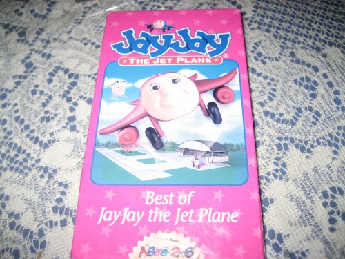 Best of Jay Jay the Jet Plane