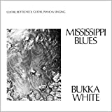 echange, troc Bukka White - Mississippi Blues