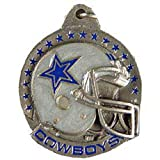 NFL Dallas Cowboys Enamel Keychain
