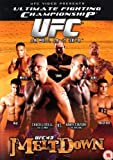 Ultimate Fighting Championship 43 - Meltdown [DVD]