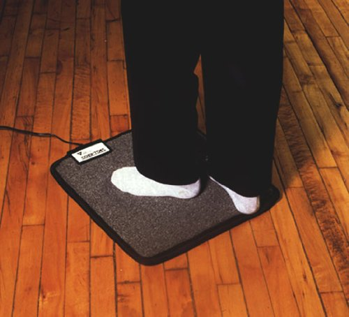 Under Desk Foot Warmer (Floor Heater Pad compare prices)