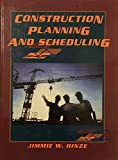 img - for Construction Planning and Scheduling (1998) book / textbook / text book