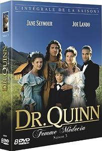 Dr. Quinn, femme médecin - Saison 3