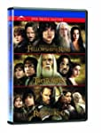Lord of the Rings - Theatrical Trilog...