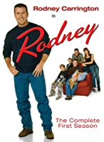 Rodney The Complete First Season by Capitol-Nashville
