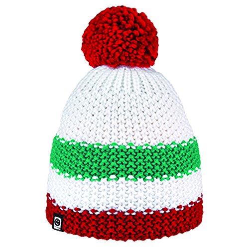 Brekka Cappello Flag Pon Italy One Size