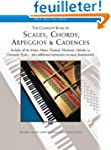 The Complete Book of Scales, Chords.....