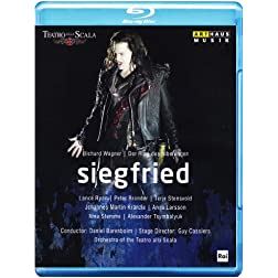 Wagner: Siegfried [Blu-ray]